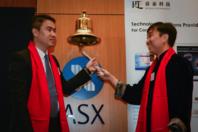 睿泰科技于澳洲证券挂牌上市,募集资金将扩展海外市场