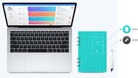 学霸君发布T-ONE智能笔,目前已量产