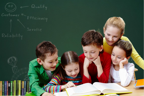 学而思英语发布小学英语产品HE Plus,引入在线北美外教课程