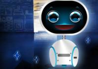 华硕联合腾讯推出智能机器人小布,酷学多纳为内容提供商