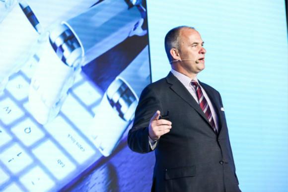 【GES】GSV创始人:在加速数字化的世界中,教育决定成败