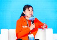 【GES】米雯娟:持续坚持+以学生为主,是我们给行业的建议