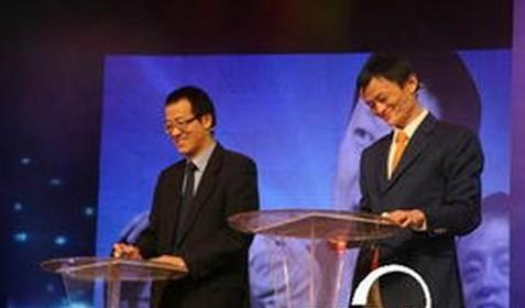 外媒称俞敏洪或联手阿里巴巴私有化新东方