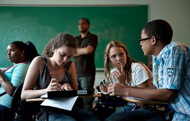中国课外辅导模式在美国受热捧