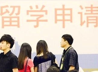 天道教育总裁李芷熙:留学市场正洗牌