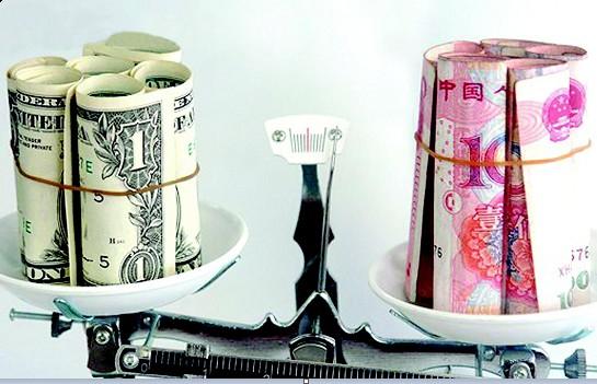 人民币再升值:留学机构获益?