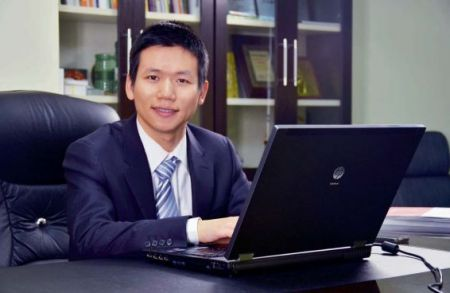 张邦鑫致学而思人的信:关于培训的四个问题