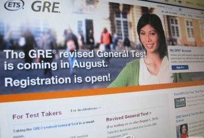 ETS调整GRE政策:考试间隔缩短至20天