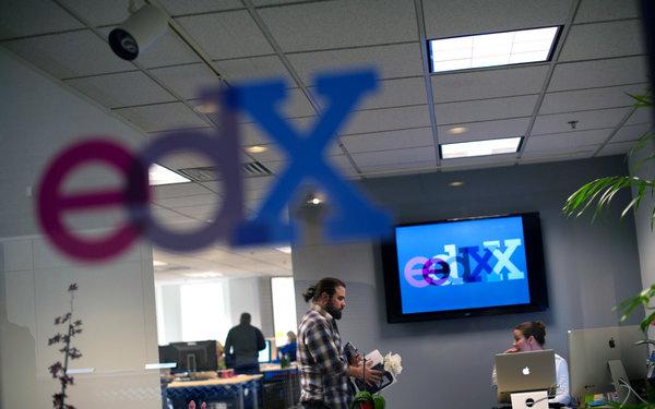 北大清华加盟edX项目 将推在线教育平台