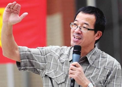 俞敏洪:对员工离职创业持开放心态