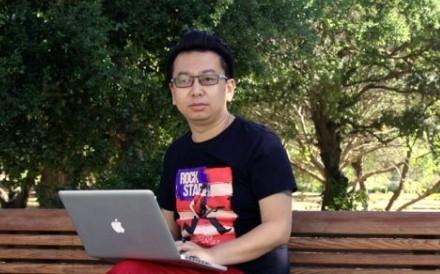 对话新东方祖腾:关于在线教育的那些事儿