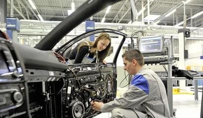失业率欧盟最低 奥地利如何做职业培训?