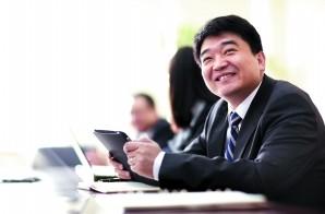 学大CEO金鑫:教育培训大格局已定