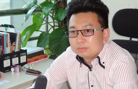 祖腾:新东方将推互动学习平台