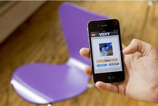 语言学习应用Voxy获850万美元投资