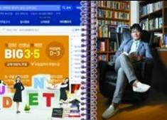 韩国网校名师金琪勋为何能年入400万美元?