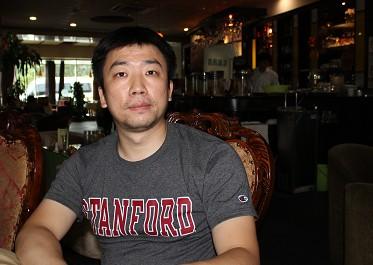 韦晓亮:极智批改背后的想法和故事