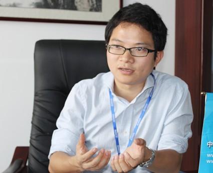 张爱志:跨考70%的用户来自线上