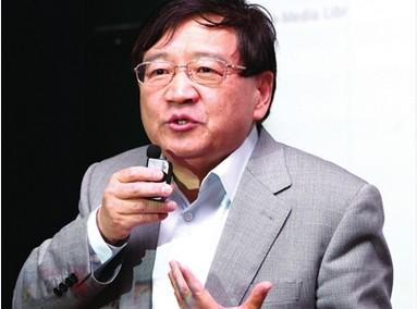 徐小平:我的营销心得