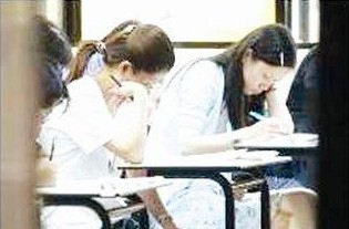 台湾公务员考试:独立于行政权外 每年70万人报考