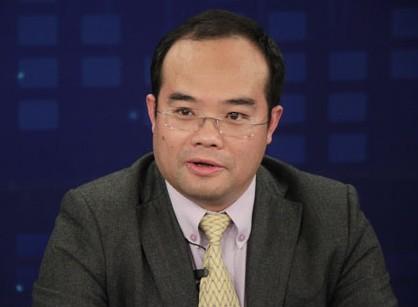 """启德总裁李朱:留学中介的价值在于""""问诊"""""""