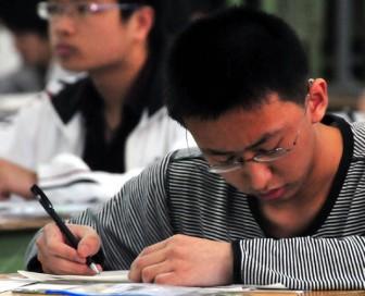 业内人士称北京高考改革或引发教育培训热潮
