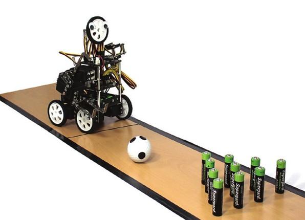 教小朋友玩机器人:乐博乐博怎么用两年做到2700万的?