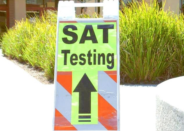 关于SAT和国际课程的九条直观感受