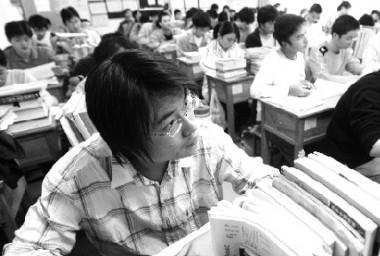 语文英语之后轮到数学:北京年内出台高考数学改革方案