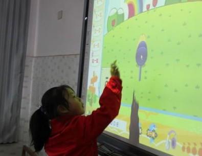 教育部启动中小学信息化提升工程 K12在线教育的机会?