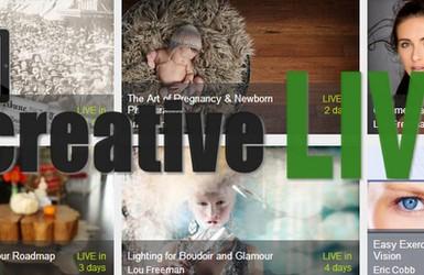 在线教育网站CreativeLive融资2150万美元