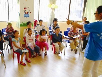 少儿英语机构乐了——北京小学一二年级将不再开英语课