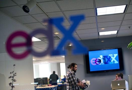 慕课杂谈(四):edX的两种合作模式