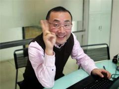 张永琪卸任环球天下总裁