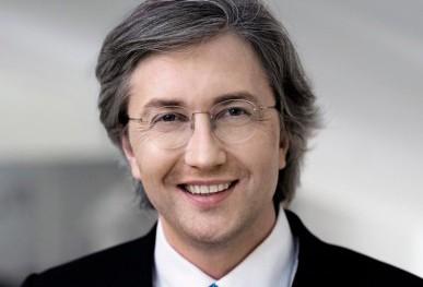 贝塔斯曼拓展与新业务总裁Thomas Hesse年底离职