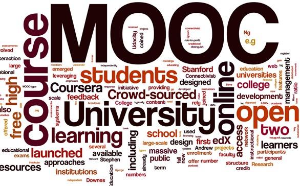 MOOC的完成率到底有多低?最新数据称仅4%