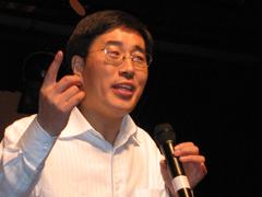 陈向东内部信:离开新东方是因为自己领导力不匹配