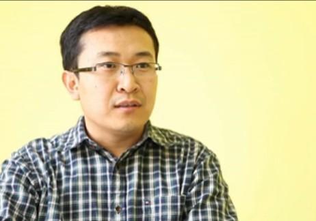 多贝陈广涛:在线教育还缺点什么?