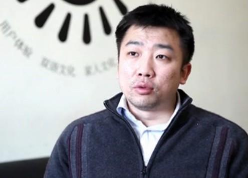"""创新伙伴韦晓亮:在线教育的重点在""""育""""而不在""""教"""""""