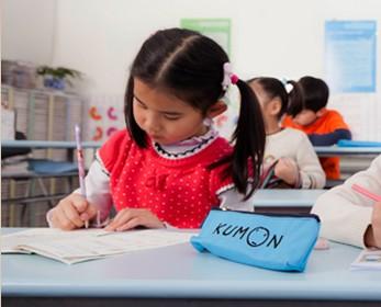 日本公文式教育敲开中国课辅市场大门