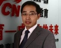 中公教育助理总裁、行测研究院院长李国斌离职