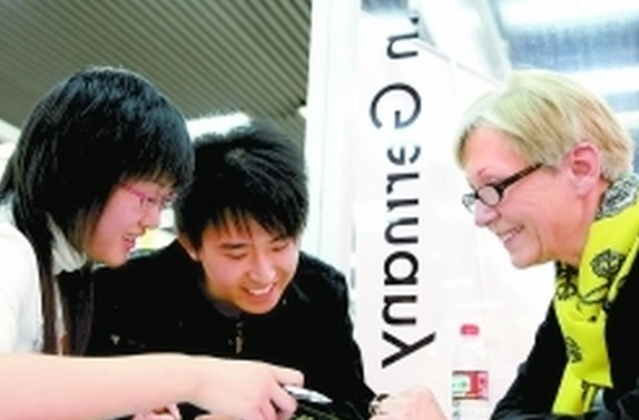 狼来了!美国留学服务机构杀入中国市场