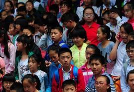 教育部陈东升谈就近入学:将明确县级教育部门责任