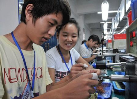 国务院会议:部署加快发展现代职业教育