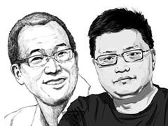 技术贴:为什么YY100教育不可能打败新东方