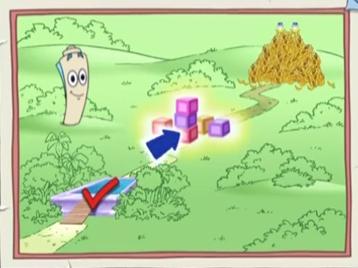 受欢迎的幼儿双语教学动画