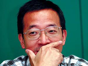 俞敏洪:新东方就是教育领域的大腿!