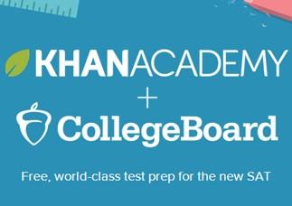 可汗学院将为SAT考生提供免费在线备考服务
