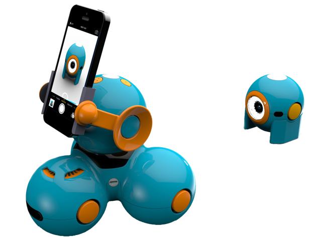 机器人幼儿编程公司Play-I获A轮800万美元投资