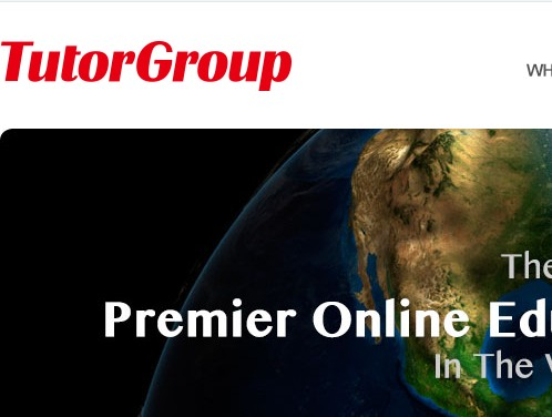在线英语机构TutorGroup再融资 引入SBI集团